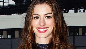 Anne Hathaway Cast in Next Batman Film