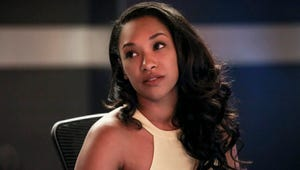 The Flash Finally Realized Iris West Is Black, and Now the Show Is the Best It's Ever Been