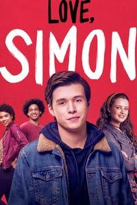 Love, Simon as Jack