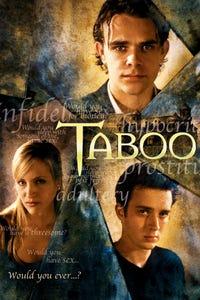 Taboo as Elizabeth