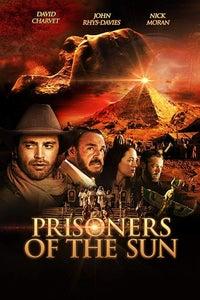 La malédiction de la pyramide as le professeur Masterson