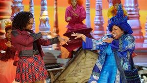 NBC's The Wiz Makes a Mockery Peter Pan's Ratings