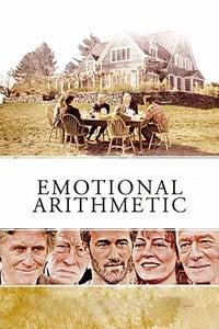 Emotional Arithmetic as Melanie Winters