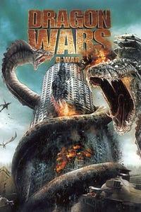 Dragon Wars as Ethan