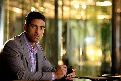 """CSI: Miami - Season 8 - """"Delko for Defense"""" - Adam Rodriguez as Eric Delko"""