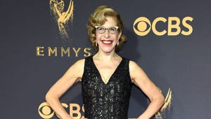 Emmys 2017: Was Jackie Hoffman's Angry Reaction to Losing Real?