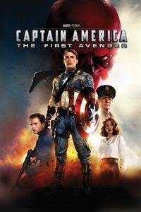 Capitán América: El primer vengador as Nick Fury