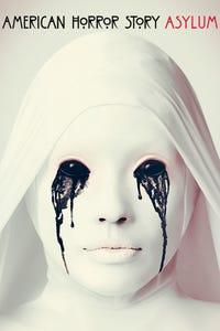American Horror Story: Asylum as Frank