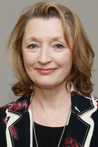 Lesley Manville as Lydia Quigley