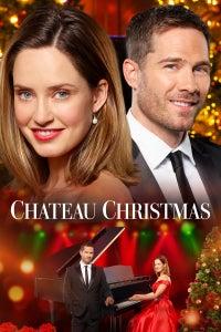 Chateau Christmas as Adam Johnston