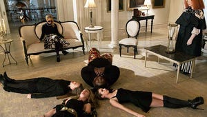 American Horror Story: Coven Finale: Who Was Named the New Supreme?