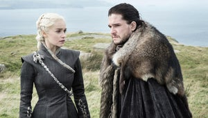 The Best Relationships on 'Game of Thrones' Don't Involve Sex