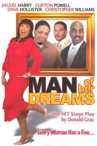Man of Her Dreams as Louise Smith