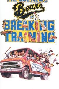 The Bad News Bears in Breaking Training as Kelly Leak