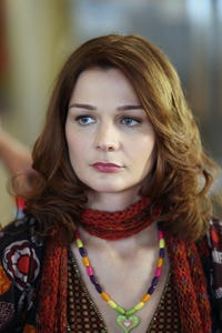 Heather Burns as Claire