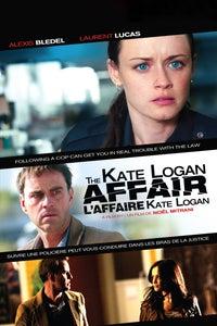 The Kate Logan Affair as Kate Logan