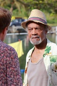 Ram John Holder as Nelson Myers
