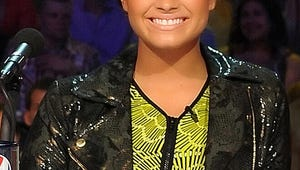 """The X Factor's Simon Cowell: """"We'd Be Crazy"""" Not to Have Demi Lovato Back"""