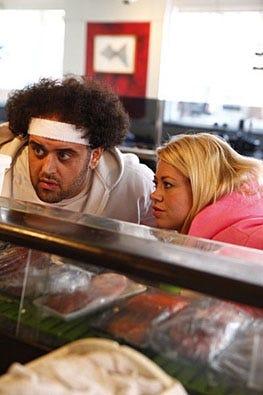 The Biggest Loser - Season 9 - Michael Ventrella, Ashley Johnston