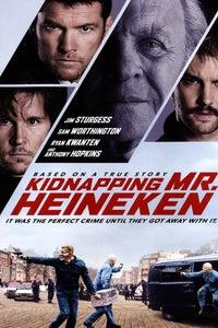 Kidnapping Mr. Heineken as Freddy Heineken