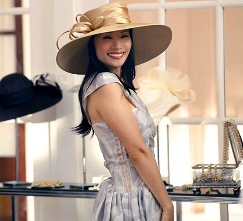 Marry Me - Lucy Liu