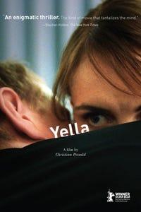 Yella as Friedrich's Advocate