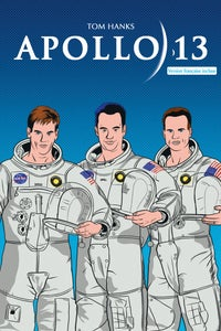 Apollo 13 as Deke Slayton