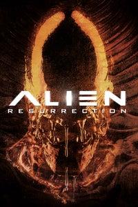 Alien Resurrection as Johner