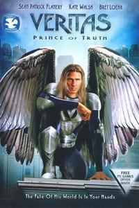 Veritas, Prince of Truth as Veritas