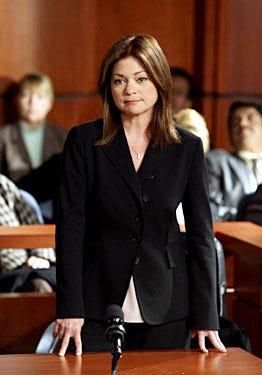 "Boston Legal - Season 5, ""Mad Cows"" - Valerie Bertinelli as Carol Hober"