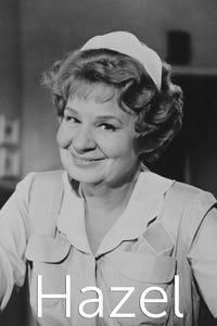 Hazel as Mueller
