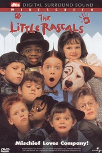 The Little Rascals as Buckwheat's Mom