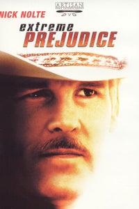Extreme Prejudice as Sgt. Larry McRose