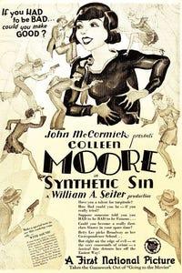 Synthetic Sin as Sheila