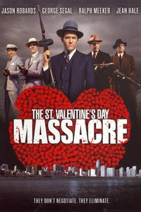 The St. Valentine's Day Massacre as Peter Gusenberg