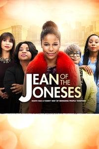 Jean of the Joneses as Janet Jones
