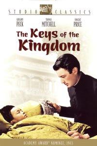 The Keys of the Kingdom as Rev. Angus Mealy