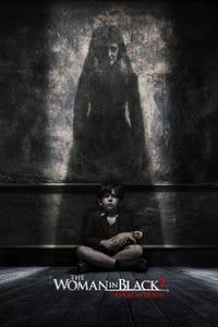 The Woman in Black 2: Angel of Death as Jean Hogg