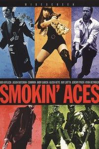 Smokin' Aces as Darwin Tremor