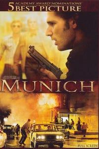 Munich as Steve