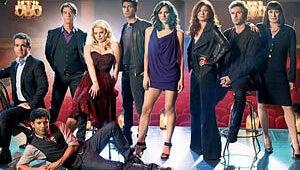 NBC Renews Smash for Second Season; Creator to Depart