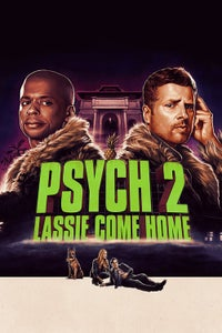 Psych 2: Lassie Come Home as Juliet O'Hara