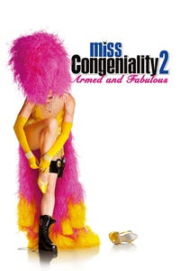 Miss Congeniality 2: Armed And Fabulous as Stan Fields
