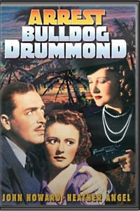 Arrest Bulldog Drummond as Soongh