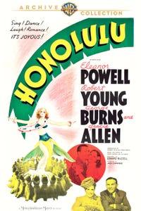 Honolulu as George Smith/Brooks Mason
