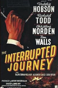 The Interrupted Journey as 1st Workman