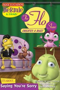 Hermie & Friends: The Flo Show Creates a Buzz as Hailey