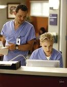 Grey's Anatomy, Season 4 Episode 1 image