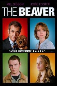 The Beaver as Porter Black