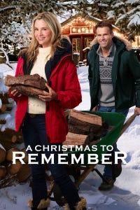 A Christmas to Remember as John Blake